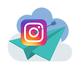 Slight Edge Digital - Instagram icon