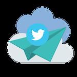 Slight Edge Digital - Twitter icon