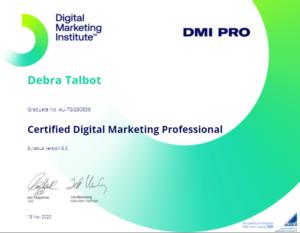 Digital Marketing Profe